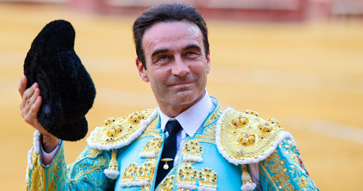 """Enrique Ponce toreará en Don Benito el 6 de septiembre junto a Ginés Marín y """"Juanito"""""""