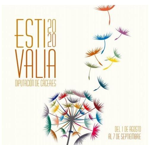 El programa 'Estivalia' llevará música y teatro extremeño a 20 municipios de Cáceres del 1 de agosto al 7 de septiembre