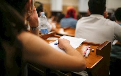 Convocados cursos de preparación de pruebas de acceso a ciclos formativos de FP para el curso 2020/2021