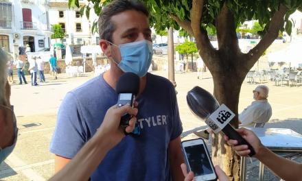 El PP pedirá que el Ayuntamiento de Alburquerque sea intervenido por el Ministerio de Hacienda