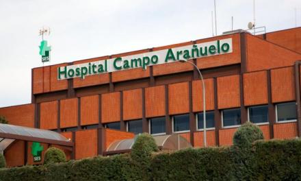 Navalmoral notifica cinco nuevos positivos y ocho pacientes están hospitalizados