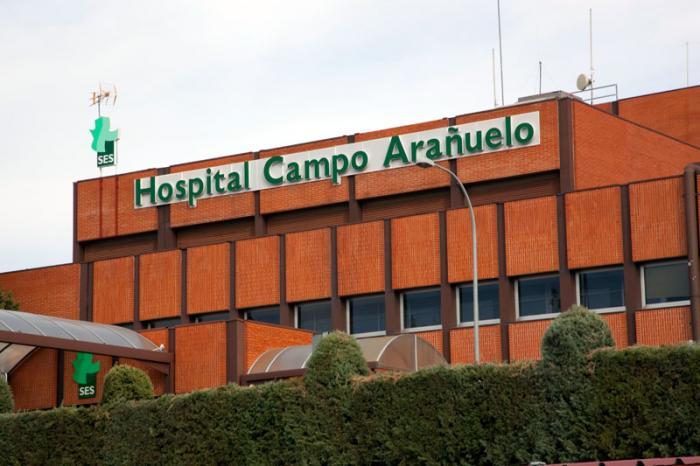 Una mujer de 45 años resulta herida grave en un accidente de tráfico registrado en Jaraíz