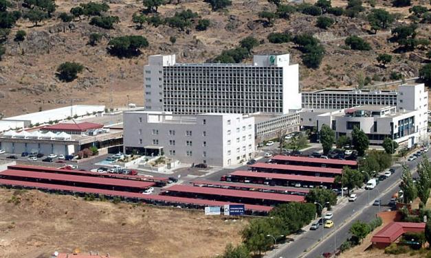 UGT critica el incumplimiento de la ley en la concesión de comisiones en el Hospital de Plasencia