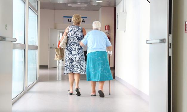 Mérida tiene a 17 pacientes hospitalizados y ocho de ellos están en la UCI