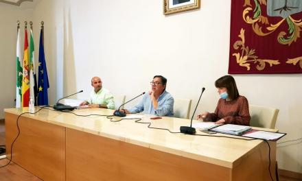 Almendralejo anuncia que la vigésima edición de Iberovinac será en abril de 2021 y este año será virtual