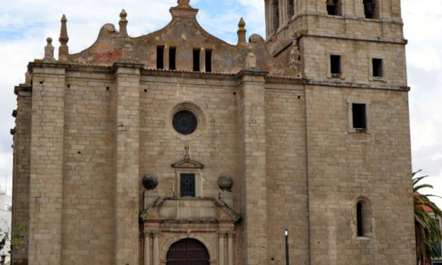 La Junta inicia el expediente para declarar la parroquia de la Asunción de Villanueva como Bien de Interés Cultural