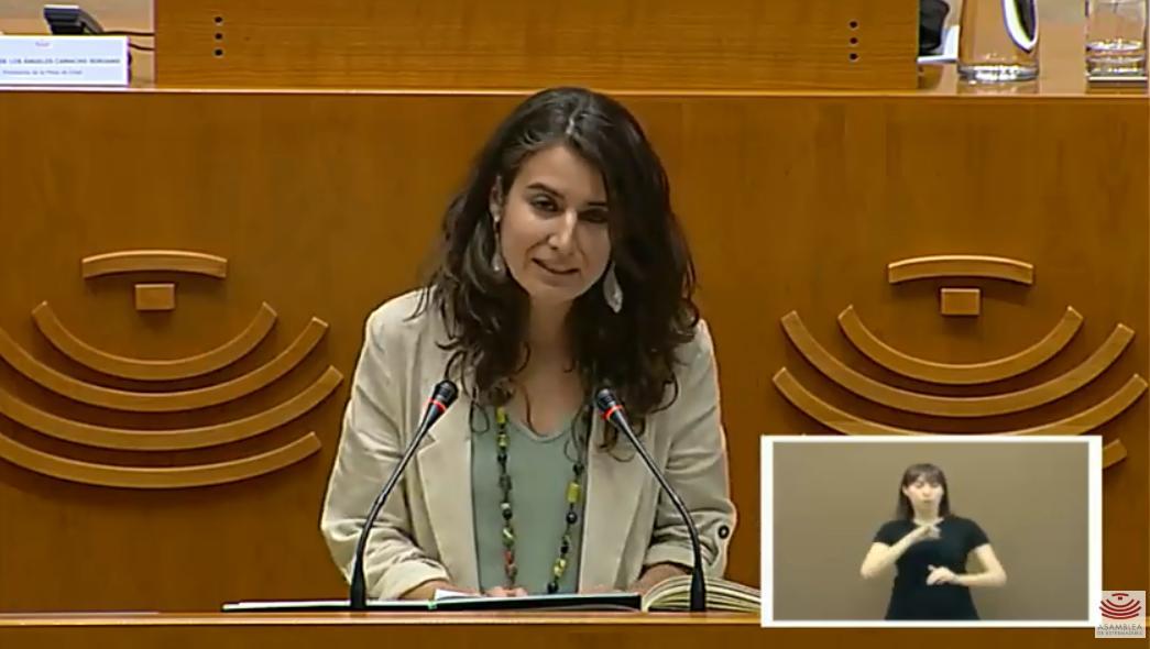 Unidas por Extremadura pide a Fernández Vara que garantice el acceso de la ciudadanía a las mascarillas
