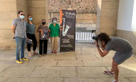 La crisis sanitaria no frena el Jazz Festival Cáceres que tendrá lugar los días 7 y 8 de agosto