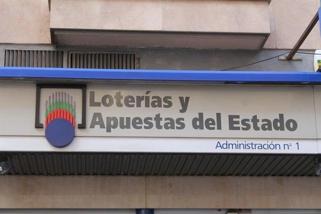El primer premio de la Lotería Nacional reparte casi seis millones de euros en Villanueva de la Serena
