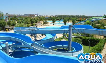 La crisis sanitaria puede con el único parque acuático de Extremadura que cierra sus puertas