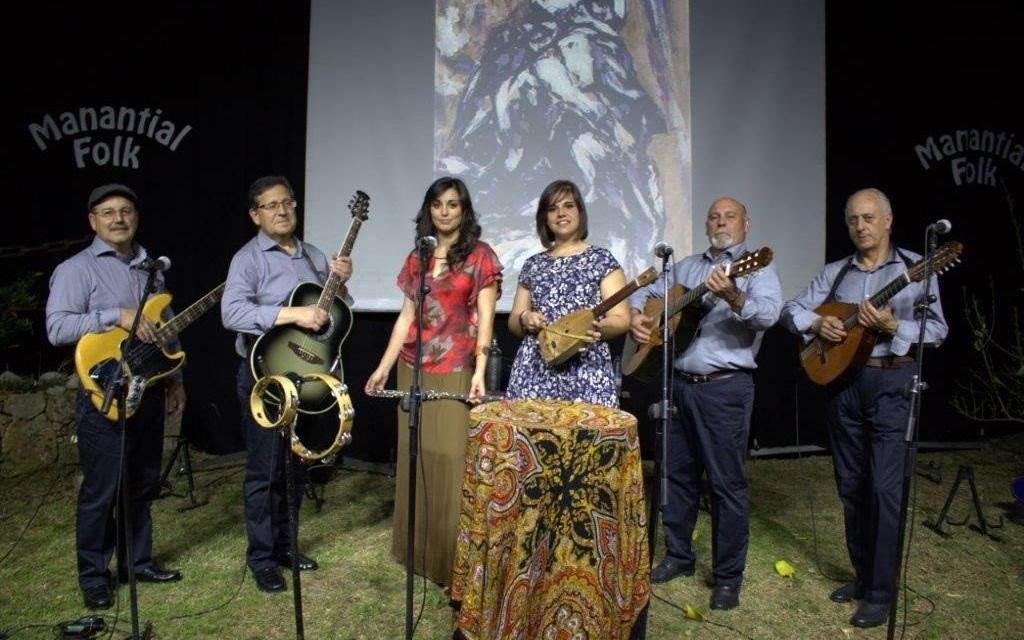 El programa «Estivalia» arrancará este sábado en Vegaviana con un concierto de folk