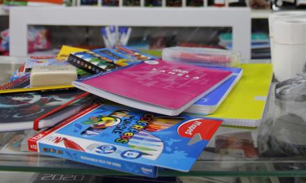 Un total de 450 familias solicita las ayudas para material escolar del Ayuntamiento de Mérida