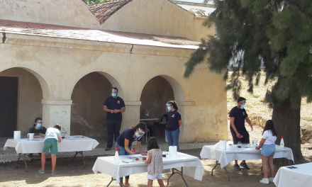 El MEIAC y el Museo Arqueológico de Badajoz ofrecen talleres infantiles para dinamizar estos espacios culturales