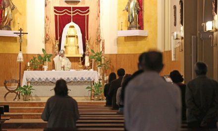 La Diócesis de Coria-Cáceres restablece el precepto dominical para todos los fieles