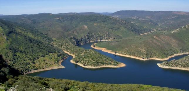 """La Junta asegura que la vigilancia contra los incendios forestales en Monfragüe está """"absolutamente cubierta"""""""