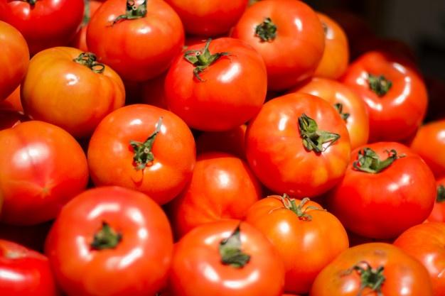 UPA-UCE alerta de que las altas temperaturas reducirán la producción de tomate