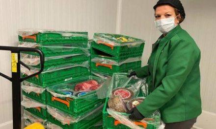 Adesval concede ayudas a empresas para adaptarse a la nueva situación tras la pandemia