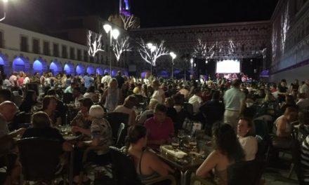 El PSOE de Badajoz pide cancelar 'La Noche en Blanco 2020' e invertir su presupuesto en artistas y grupos pacenses