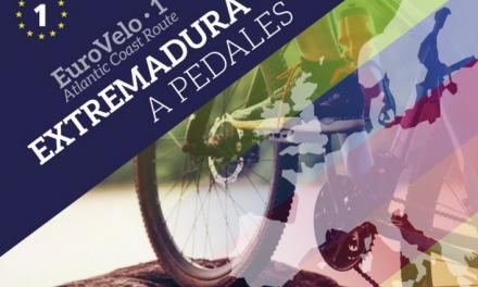 Zafra entra a formar parte de la ruta ciclista EuroVelo 1, conocida como la Ruta de la Costa Atlántica