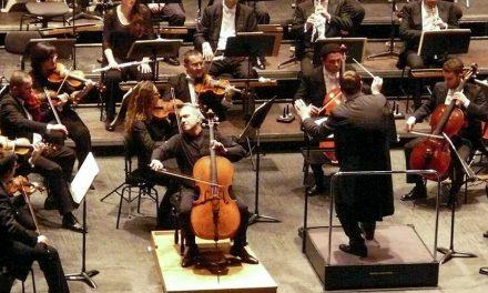 Un concierto de trompas de la Orquesta de Extremadura pondrá música a la noche de Moraleja