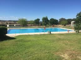 Piedras Albas abre la piscina municipal con exhaustivos controles de limpieza y desinfección