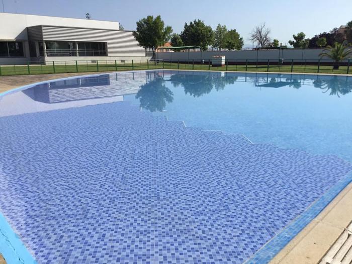 Moraleja abre este miércoles las piscinas con aforo limitado a 450 personas y reservas vía internet