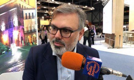 """El alcalde de Plasencia pide a Vergeles que """"abandone las excusas» y mejore el centro sociosanitario de la ciudad"""