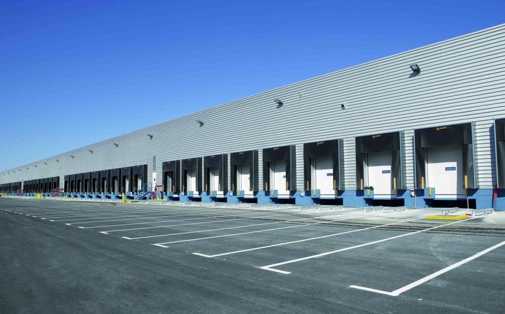 La plataforma logística de Badajoz tendrá parcelas más amplias para captar grandes empresas