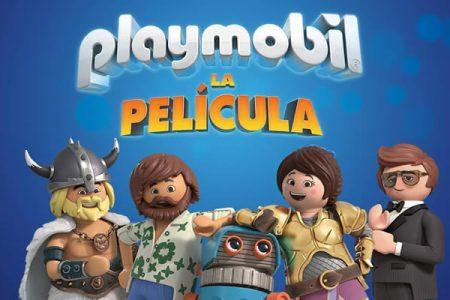 """Moraleja ofrece una cita cinematográfica con la proyección de """"Playmobil"""""""