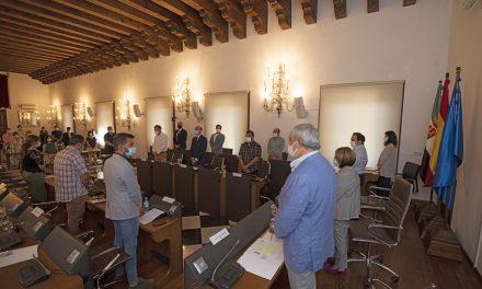 La Diputación de Cáceres potenciará la singularidad de la Raya cacereña para atraer visitantes
