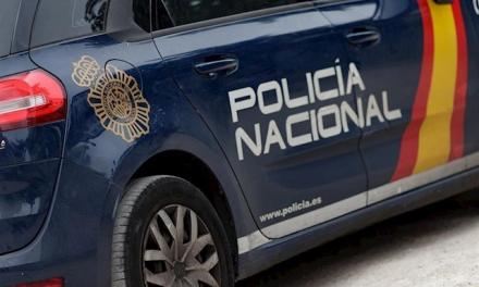 Detenido un joven de 19 años cuando intentaba vender droga en un parque de Badajoz