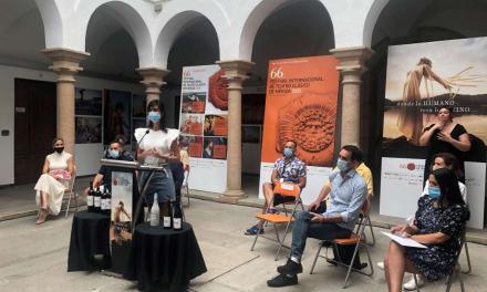 """La obra """"Anfitrión"""" estará en el Festival de Mérida hasta el 2 de agosto bajo la dirección de Juan Carlos Rubio"""