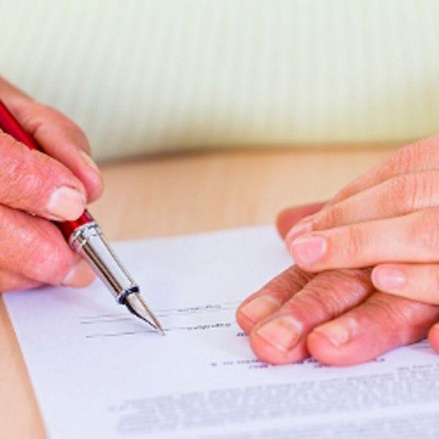 Más de 2.000 extremeños se inscriben en el Registro de Voluntades Anticipadas, 900 mayores de 65 años
