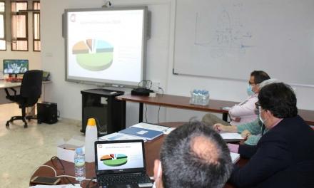 La Junta destinará más de 400.000 euros en cuatro años a la ampliación del laboratorio de juguetes de la región