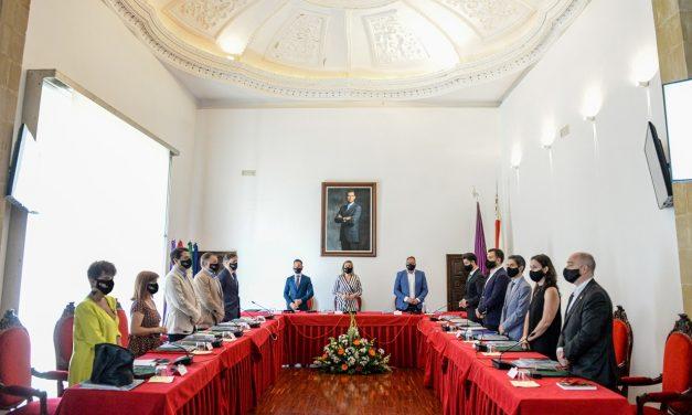 Mérida seguirá presidiendo el Grupo de Ciudades Patrimonio de la Humanidad a lo largo del año 2021