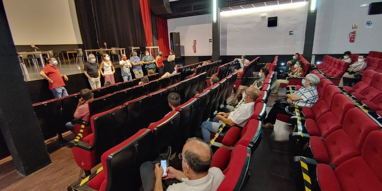El PSOE cacereño ha celebrado seis encuentros comarcales para abordar el reto demográfico o el desarrollo rural