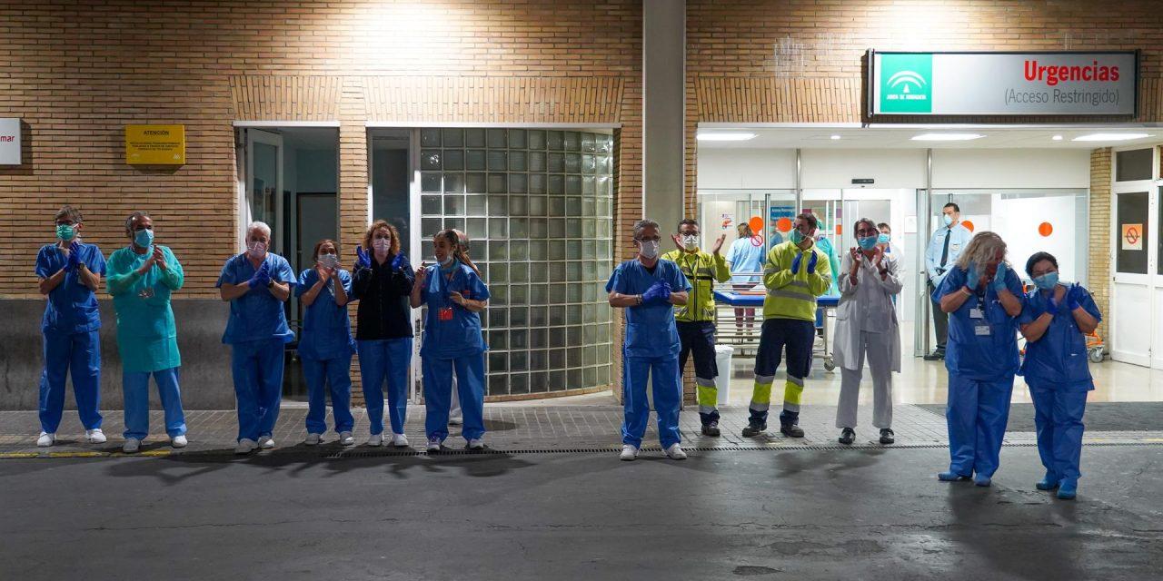 El sindicato de Técnicos en Cuidados de Enfermería pide que sean considerados profesión de riesgo
