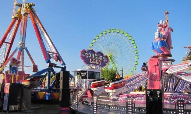 Cáceres tampoco tendrá en septiembre Feria de San Fernando debido a la crisis sanitaria de la Covid