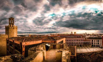 Badajoz, experiencia turística / Badajoz, a touristic experience