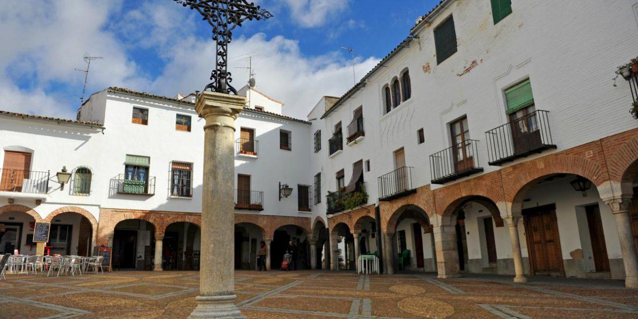 Zafra: el esplendor del señorío de Feria / Zafra: the splendour of the domain of the Feria