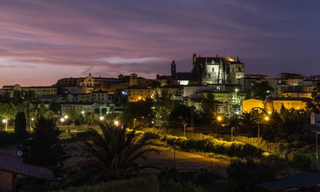 La Concejalía de Turismo organiza visitas guiadas nocturnas los viernes de agosto