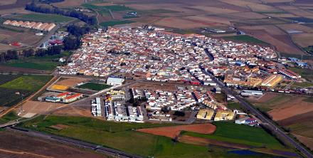 Extremadura tiene dos nuevos brotes activos por Covid-19 en Talavera la Real y Torrecillas de la Tiesa