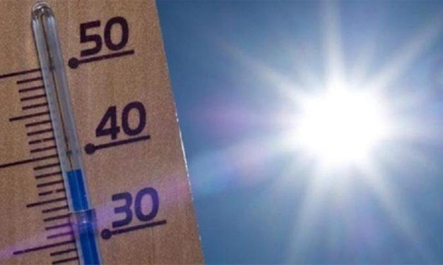 Zorita es la segunda localidad más calurosa de España en la madrugada de este miércoles con 30,8 grados