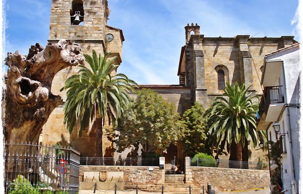 Siete alcaldes de Sierra de Gata suspenden las fiestas estivales de sus pueblos por temor a la Covid-19