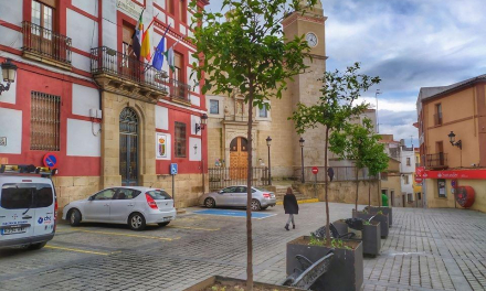 Salud Pública confirma seis nuevos casos de coronavirus en Torrejoncillo