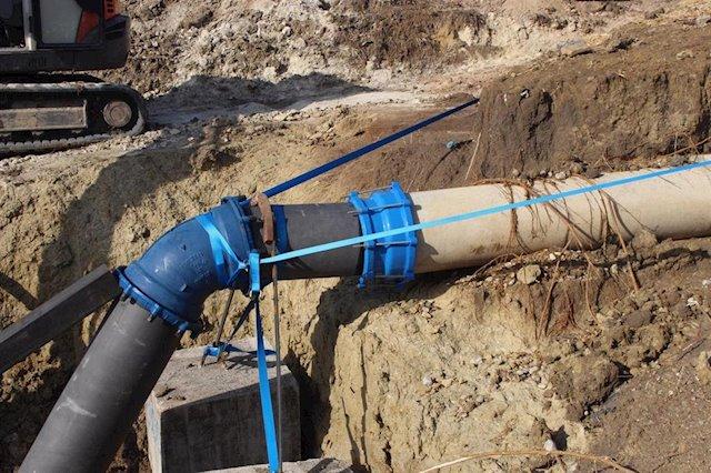 Cáceres sustituirá las tuberías en diferentes zonas de la ciudad para mejorar la calidad del agua