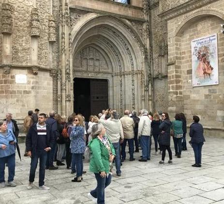 Coria organiza actividades culturales y turísticas para amenizar el fin de semana