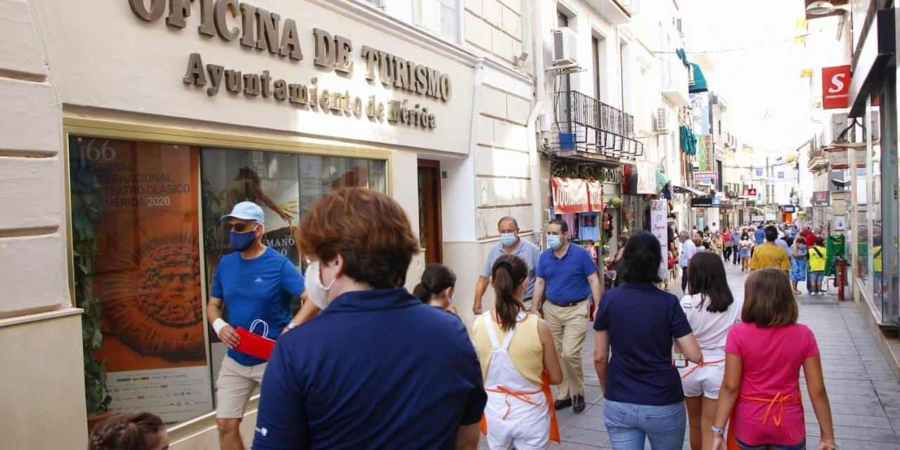 Un total de 116 empresas turísticas se inscribe para recibir las ayudas municipales al turismo