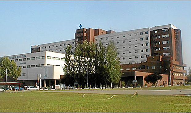 La mujer del anciano de La Codosera ingresado en Badajoz por Covid también tiene que ser hospitalizada