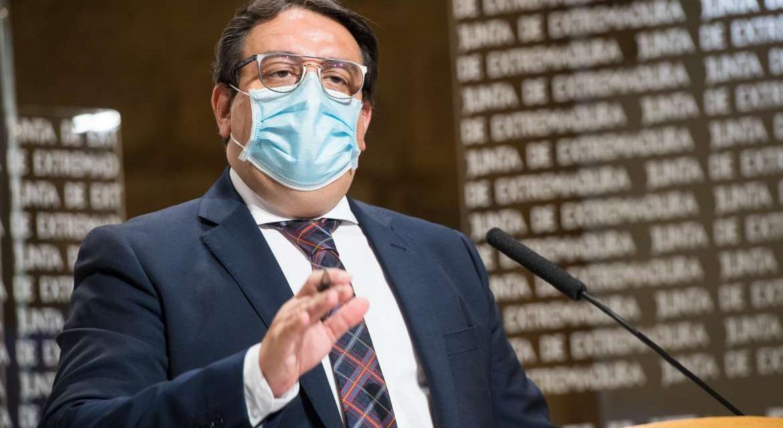 El certamen de cine médico Videomed que acoge Badajoz se suspende por la crisis sanitaria
